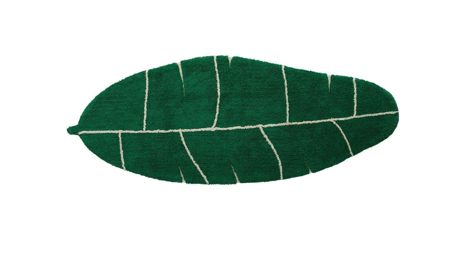 LIFETIME Teppiche Wild Life im Bananenblatt Design