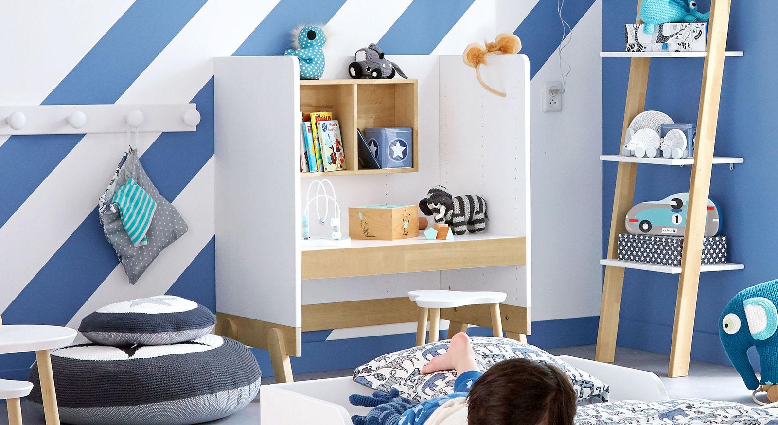 lifetime wickelkommode schreibtisch aus massiver birke monina. Black Bedroom Furniture Sets. Home Design Ideas