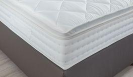 Matratzenbezüge von EMPIRE select waschen
