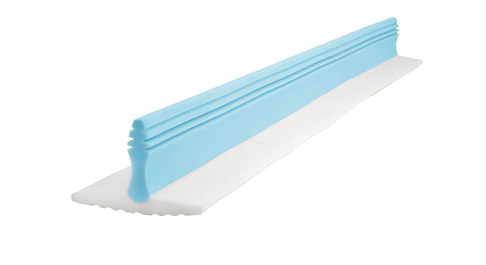 Elastischer Matratzenkeil orthowell Premium dient als Ritzenfüller
