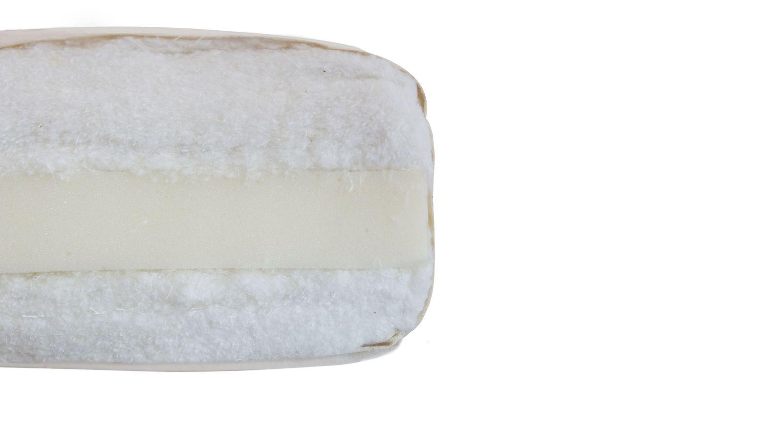 Anpassungsfähiger Matratzenkern für Futonmatratze Komfort
