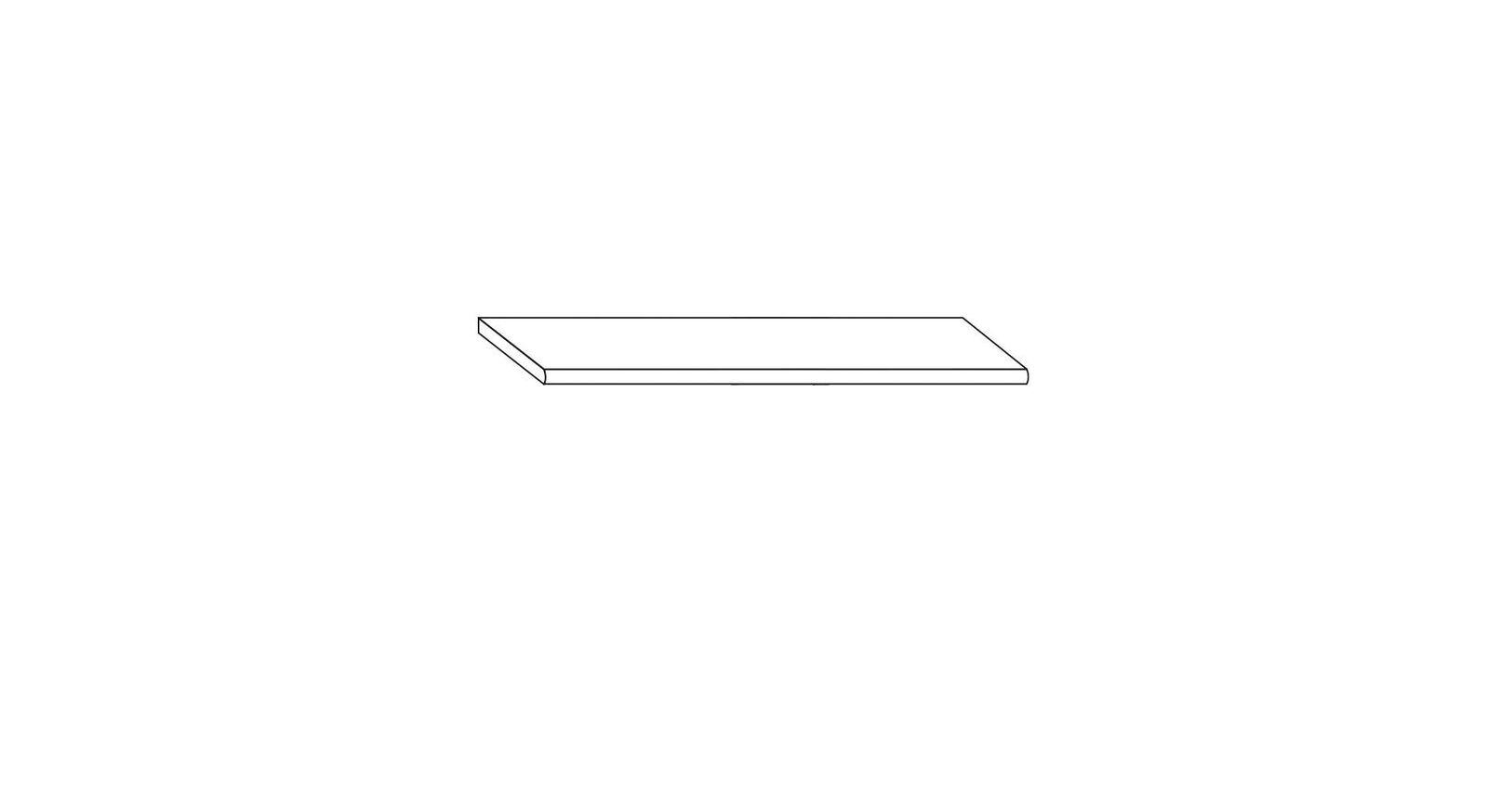 MUSTERRING 72cm breiter Einlegeboden als Innenausstattung für Kleiderschrank