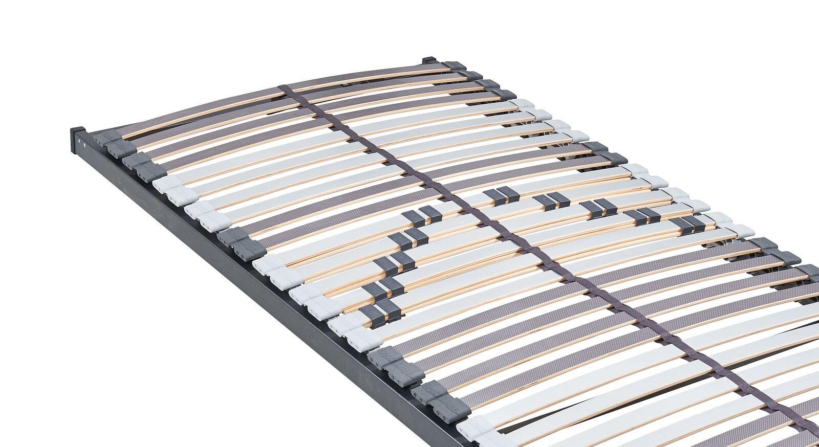 MUSTERRING Lattenrost Orthomatic FHR 40 mit verstärkten Zonen