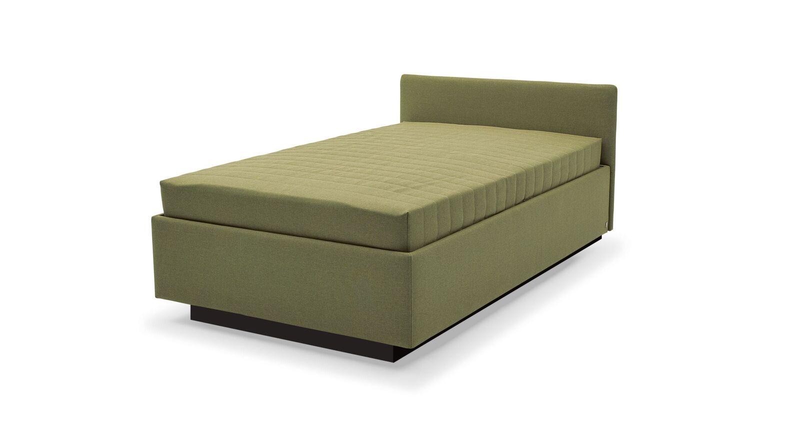 MUSTERRING Relaxliege Elpaso mit Sockel und Bettkasten