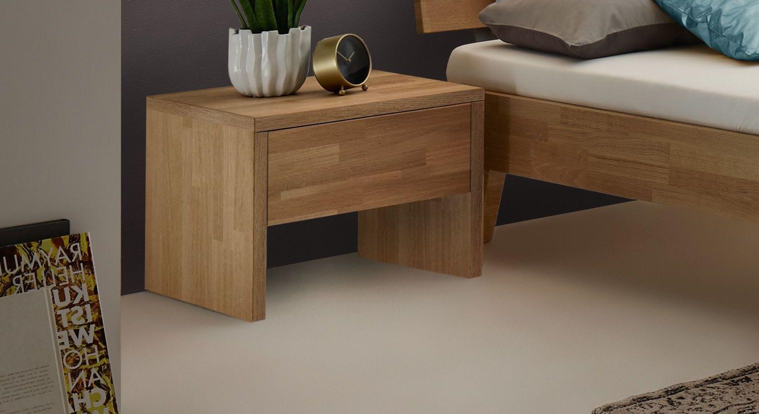 Nachttisch Enos mit praktischer Schublade