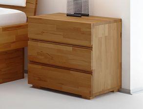 Nachttisch Nussbaum Weis ~ Nachttische und nachtschränke aus massivholz kaufen