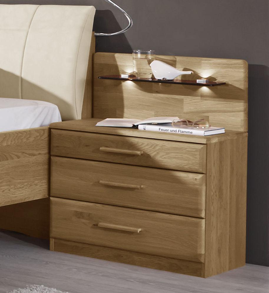 nachttisch fr wandmontage great die leuchte kann als. Black Bedroom Furniture Sets. Home Design Ideas