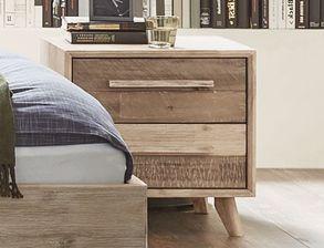 Holz Nachttisch nachttische und nachtschränke aus massivholz kaufen