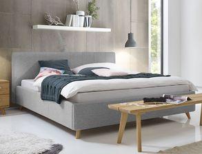 Polsterbetten 200x220 Schnell Lieferbar Betten De