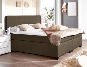 boxspringbett dormian einzelbett. Black Bedroom Furniture Sets. Home Design Ideas