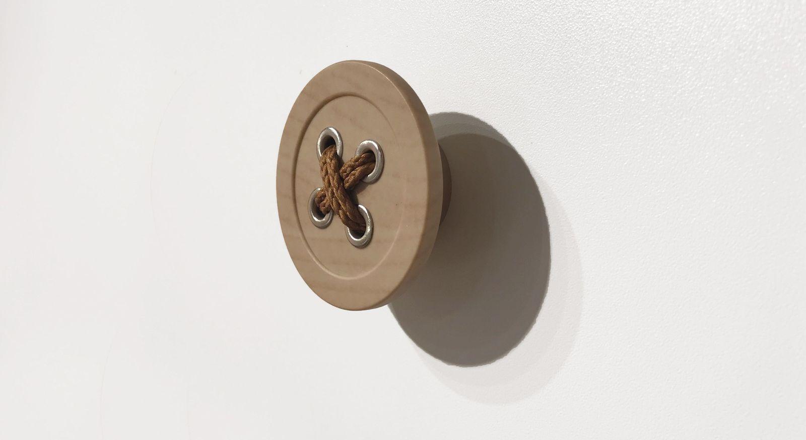 Griffe in Knopf-Optik der Beano Reihe