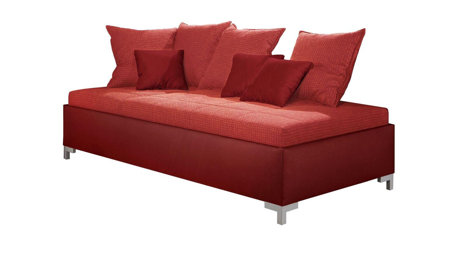 Preiswerte Relaxliege Anteo als Gästebett