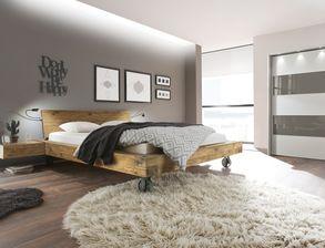 Rustikal Modernes Schlafzimmer Quesada