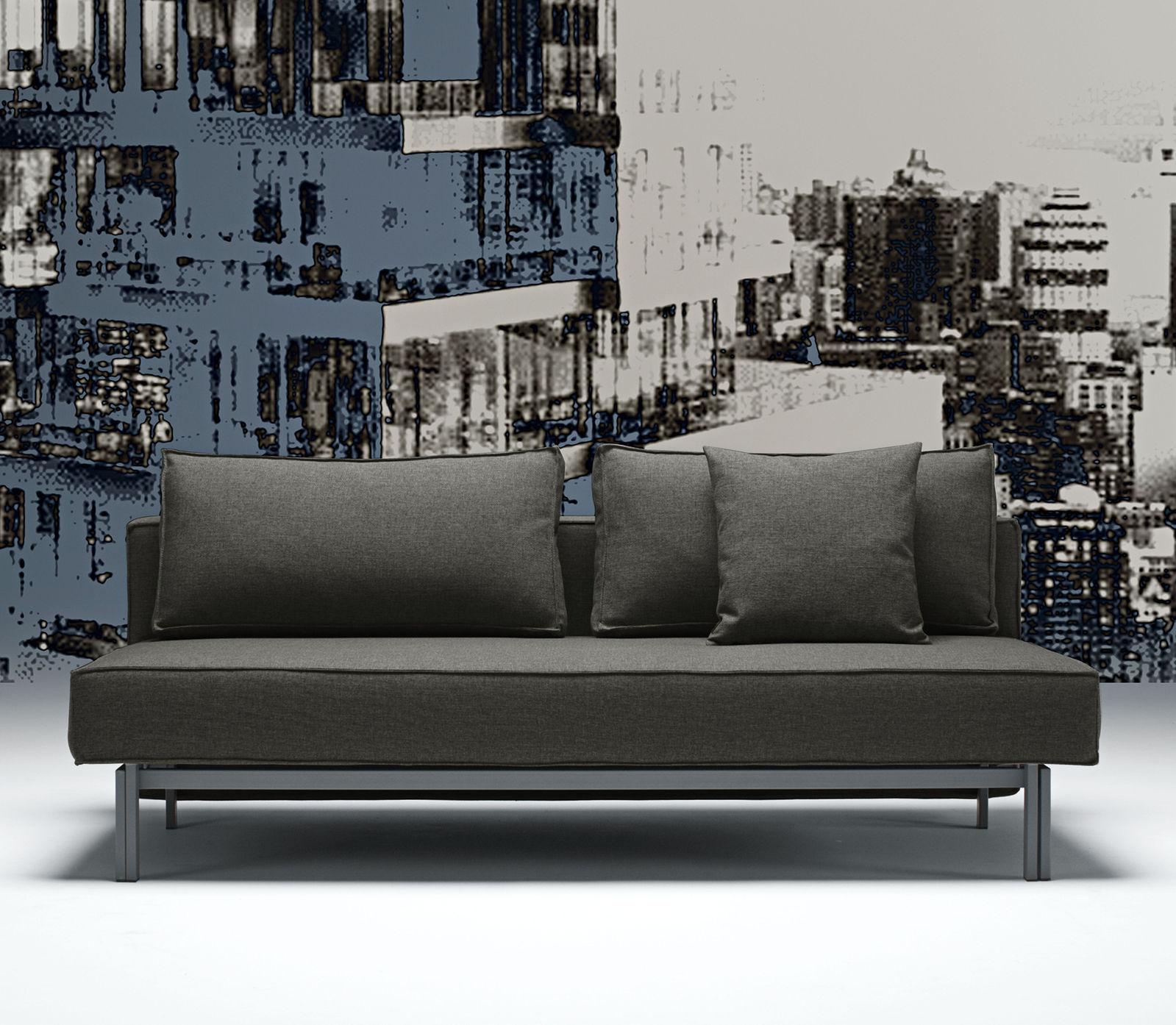 schlafsofa mit federkern und 140x200 cm liegefl che ellwood. Black Bedroom Furniture Sets. Home Design Ideas