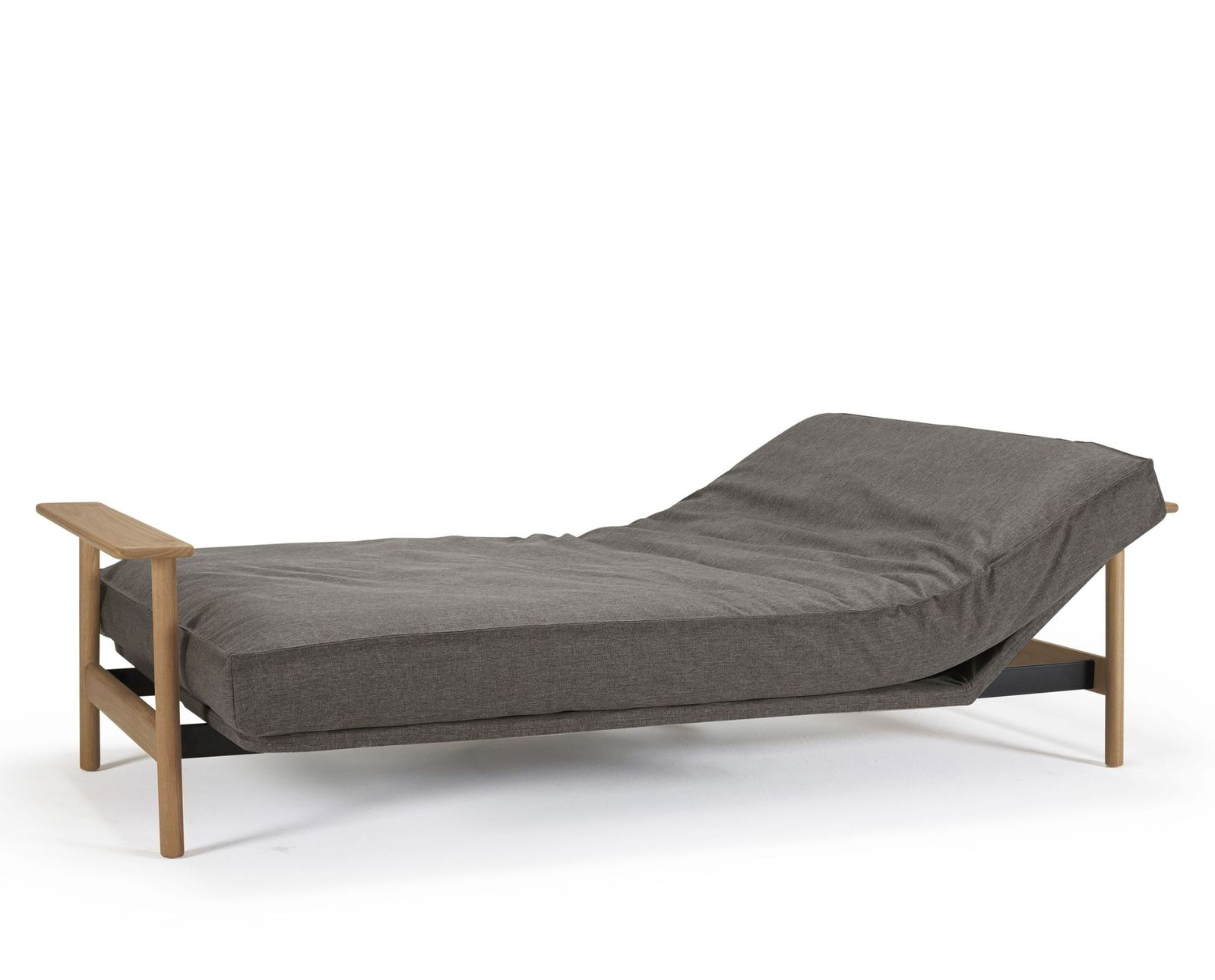 Beeindruckend Schlafcouch 140x200 Referenz Von Die Cm Große Liegefläche Mit Verstellbarem Kopfteil