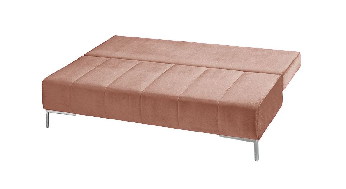 Schlafsofa Fillmore mit aufklappbarer Liegefläche