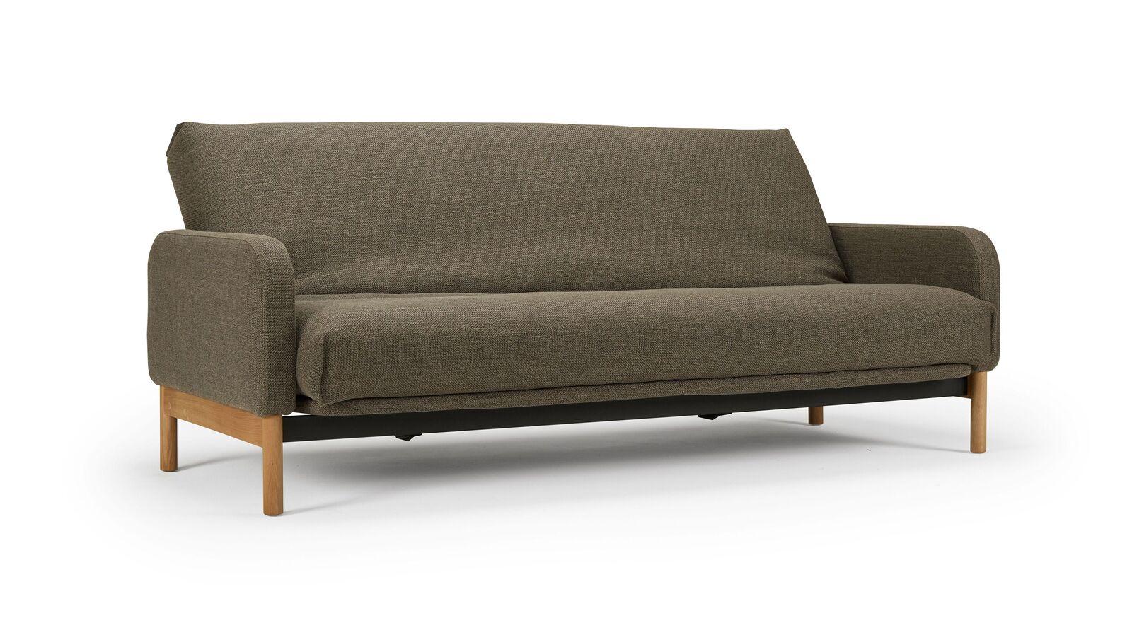Schlafsofa Jarno mit hochwertiger Matratze