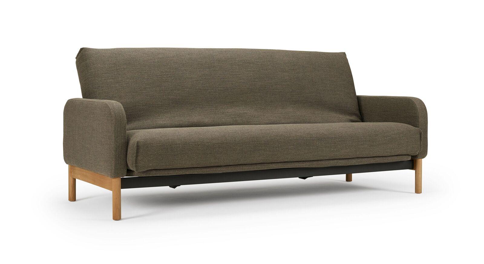 Schlafsofa Jarno als komfortable Sitzgelegenheit