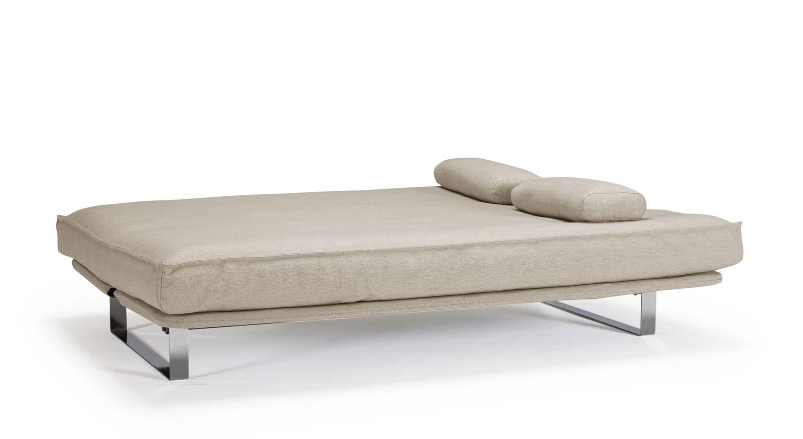 Schlafsofa Perano mit Liegefläche in Doppelbettgröße