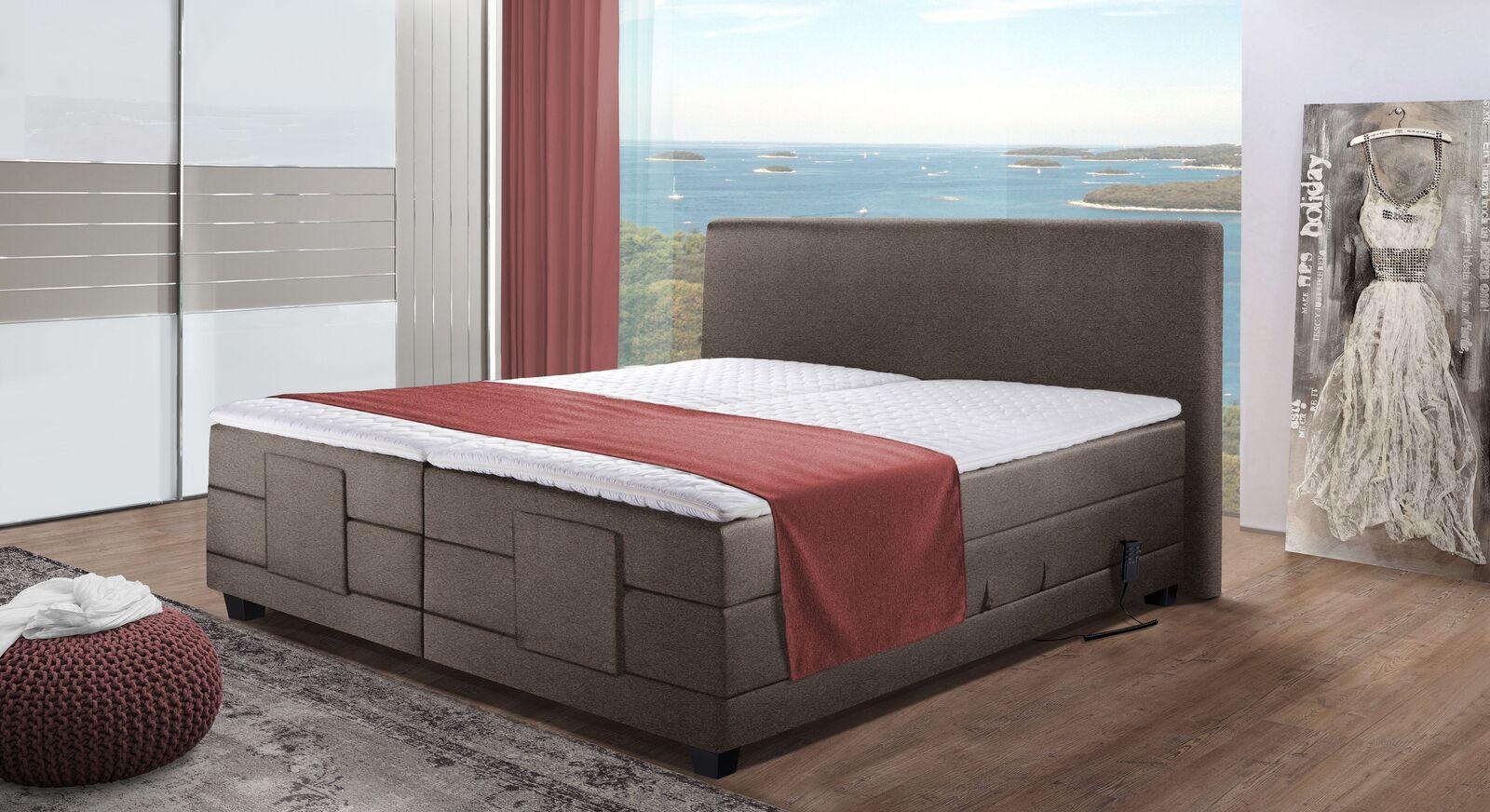Schlafzimmer Ferentino in stilvollem Design