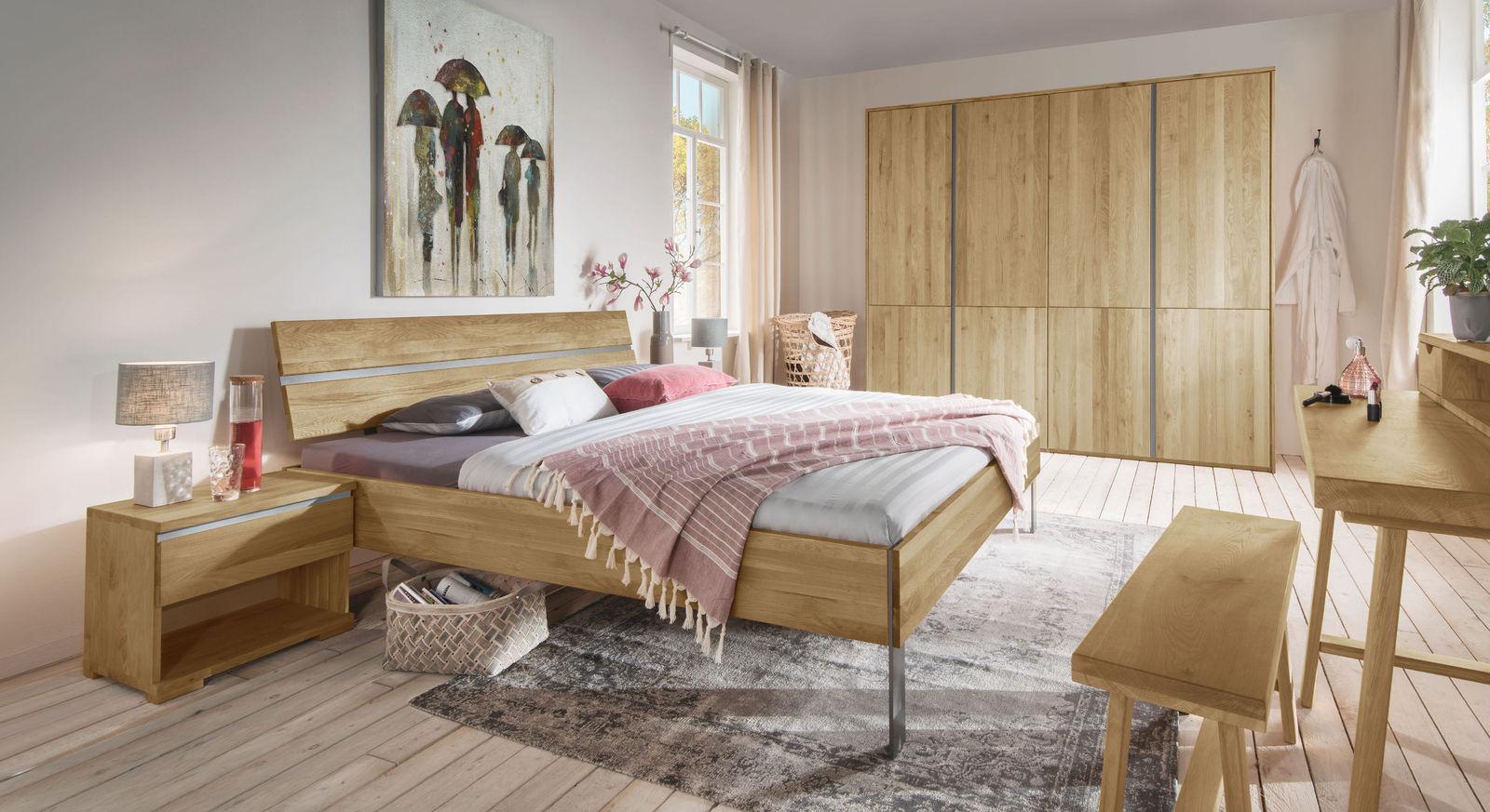 Schlafzimmer Nidau mit passenden Produkten