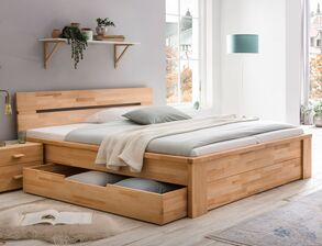 Bett in 160x200 cm gesucht? Dann besuchen Sie uns | BETTEN.de