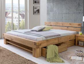 Betten mit Stauraum - Stauraumbetten günstig kaufen | BETTEN.de