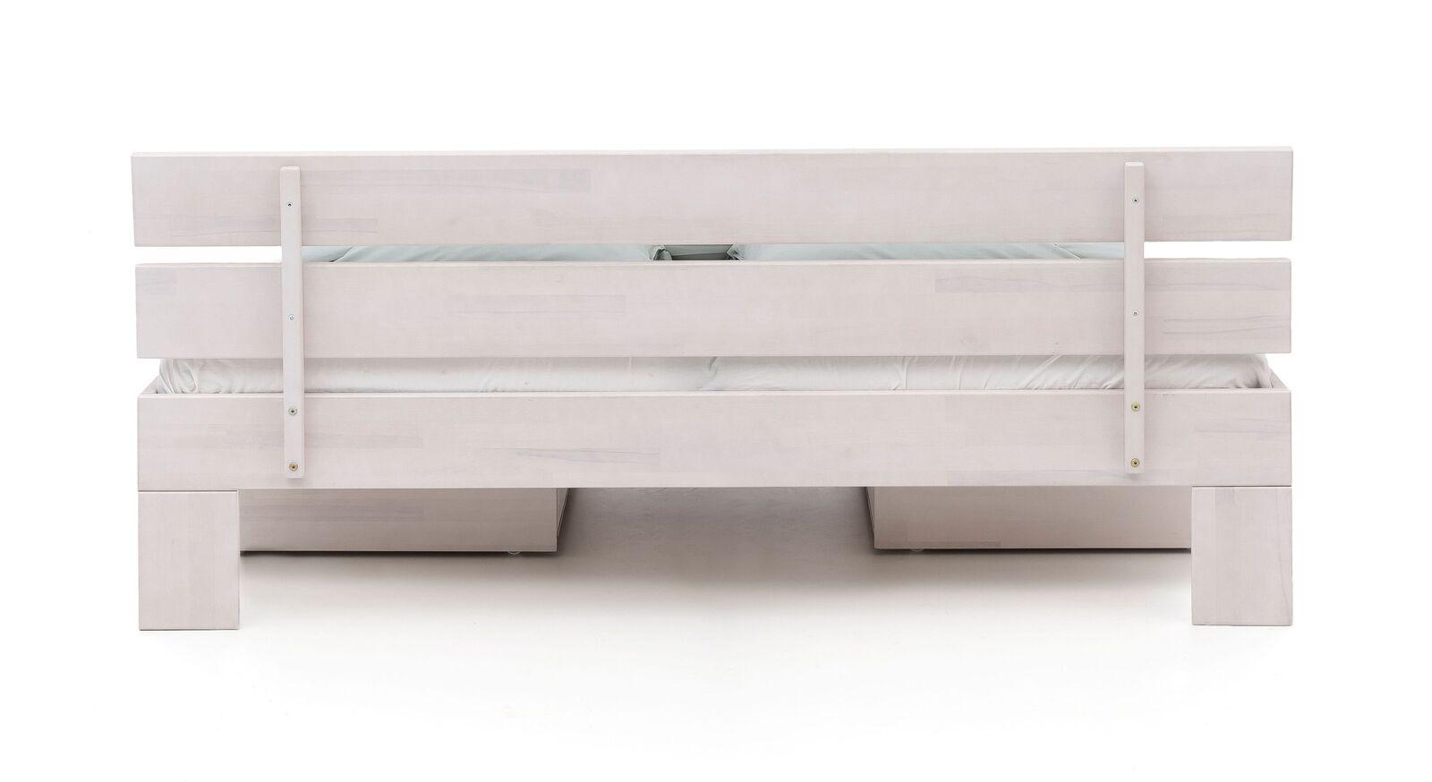 Schubkasten-Bett Valor mit festen Schraubverbindungen