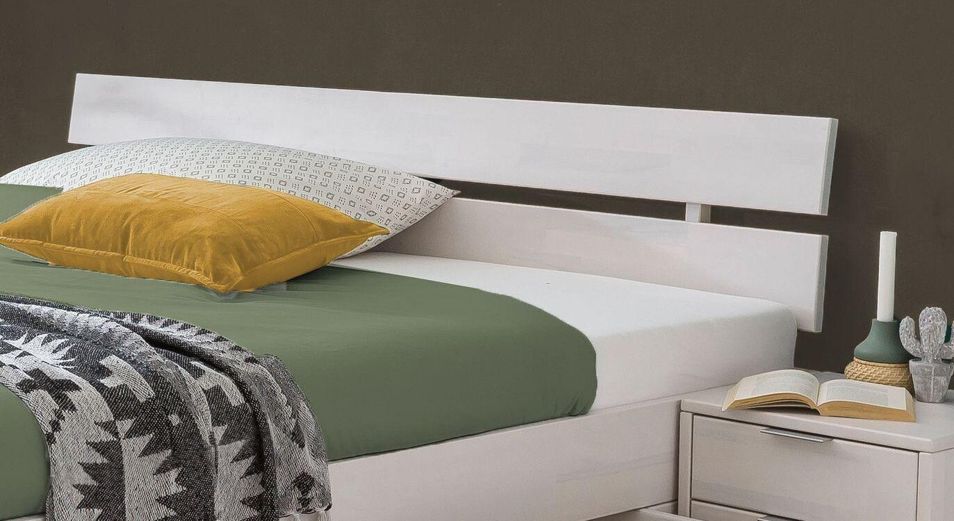 Schubkasten-Bett Valor mit Latten-Kopfteil