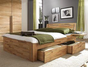 Betten Mit Stauraum Stauraumbetten Gunstig Kaufen Betten De