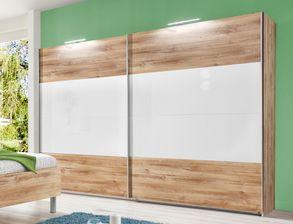 moderne schlafzimmer einrichtung inkl boxspringbett valloria. Black Bedroom Furniture Sets. Home Design Ideas
