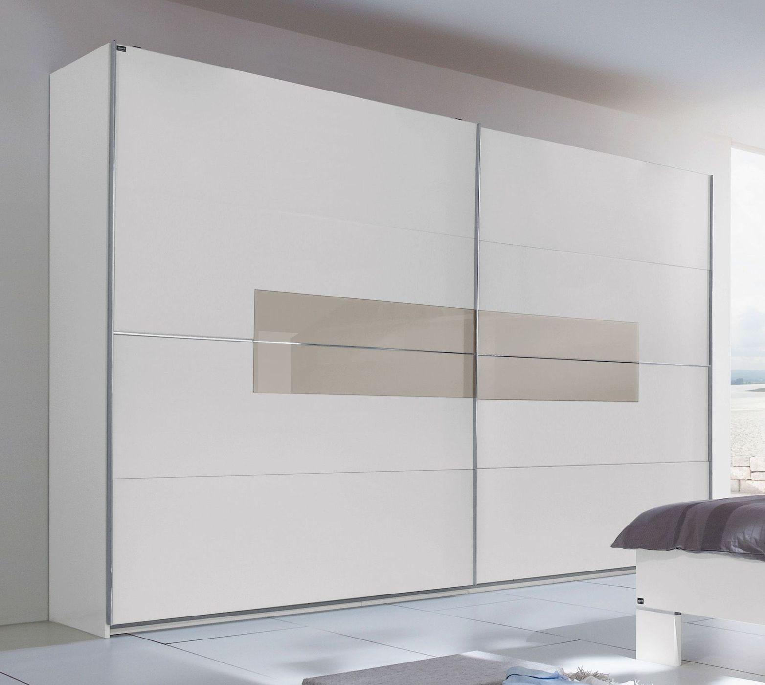 alpinwei er schwebet ren kleiderschrank mit glas filetto. Black Bedroom Furniture Sets. Home Design Ideas