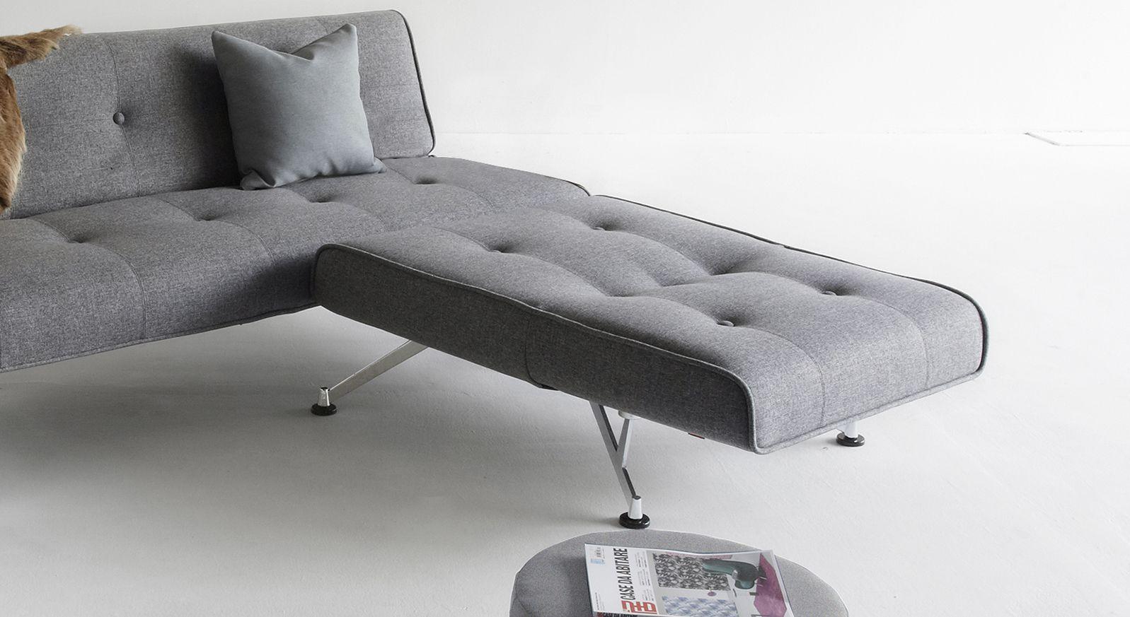Hochwertiger Sessel Norton mit Knopfheftung und Rückenlehne