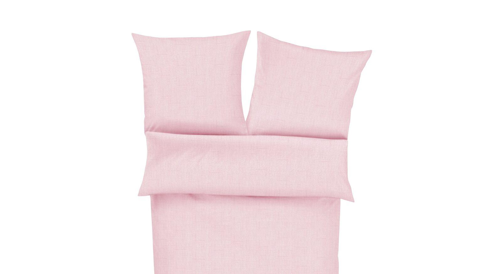 Sommer-Winter-Bettdecke Uni in großer Farbauswahl