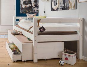 Ausziehbetten Betten Zum Ausziehen Gunstig Kaufen Betten De