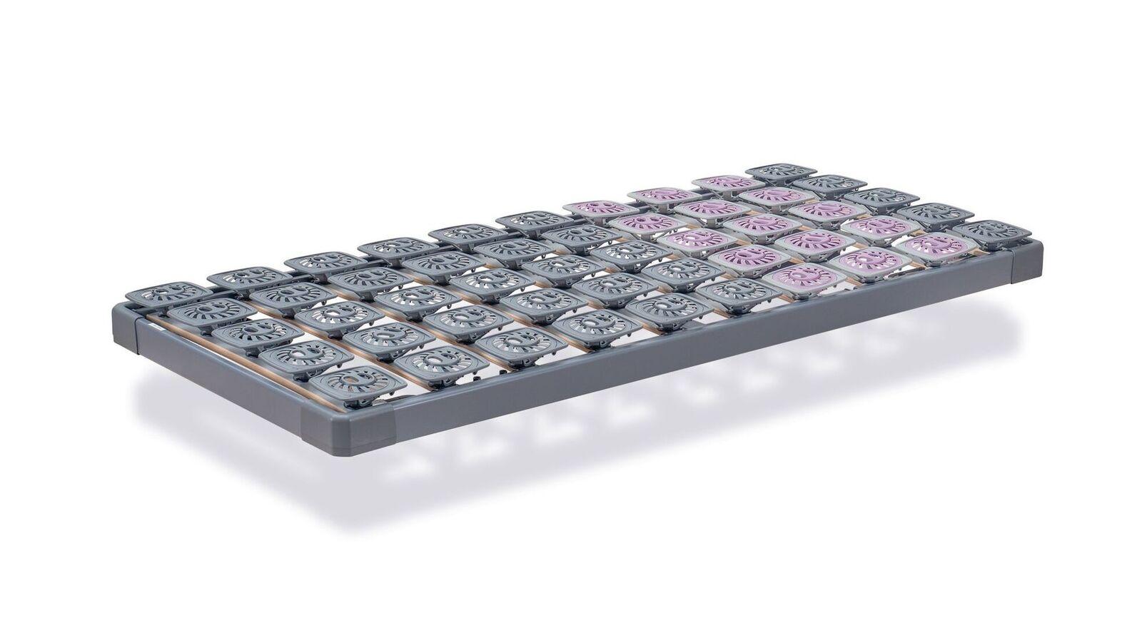 Hochwertiger TEMPUR Lattenrost Premium Flex 500