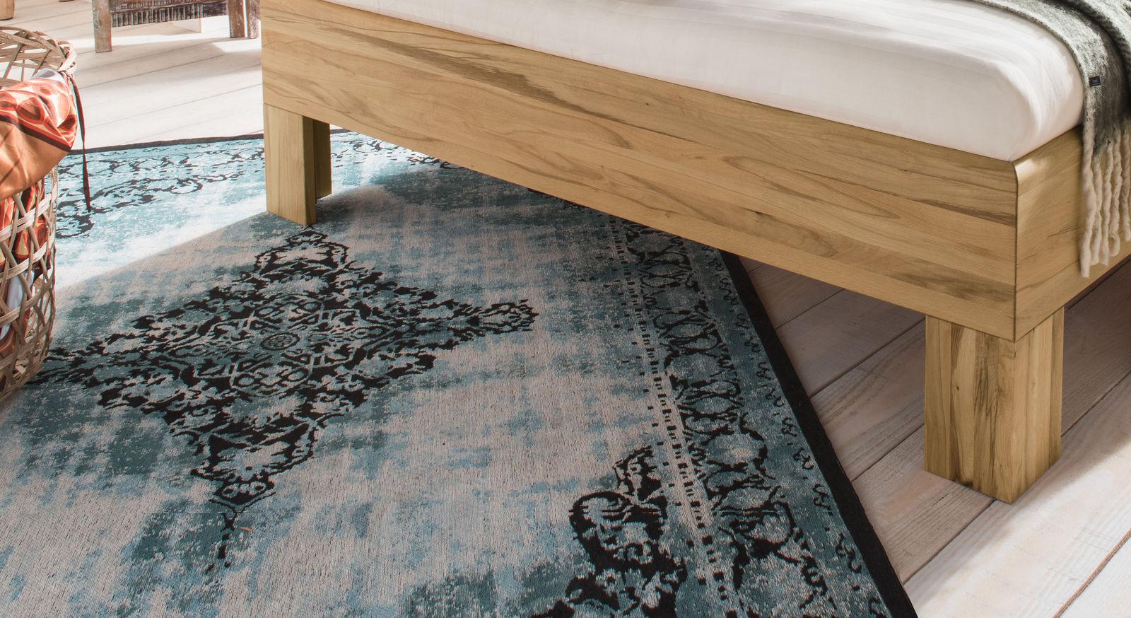 Teppich Frieda im angesagten Vintage-Look