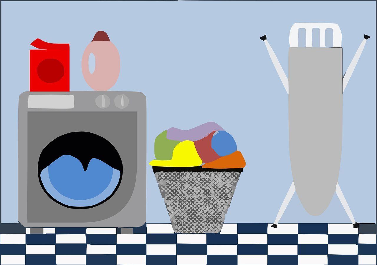 Waschsymbole was die pflegehinweise in der kleidung bedeuten