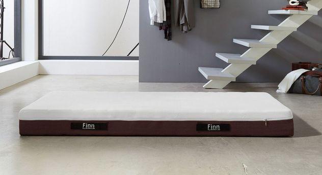 4-in-1 Wendematratze Finn mit anpassungsfähigem EF-Schaum