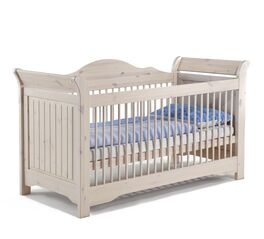 Babybett Nela im angesagten Landhaus-Design