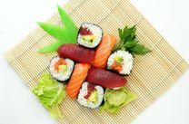 Bambus Sushi