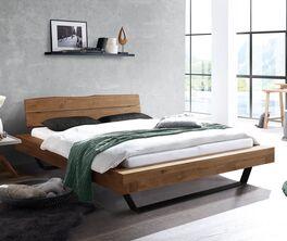 Bett Antero im angesagten Factory-Style