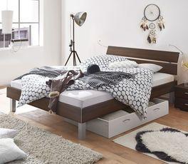 Bett Belluno für Jugendzimmer geeignet