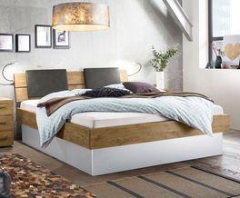 Bett Boa Vista in Komfort-Liegehöhe