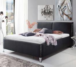 Bett Capistello in gängiger Doppelbettgröße