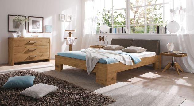 Passende Produkte zum Bett Dano