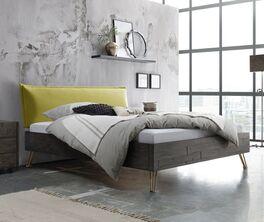 Bett Domenico in modernem Design