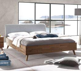 Bett Dorota in trendigem Design