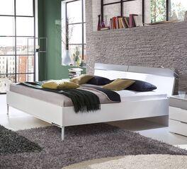 Bett Florice in modernem Design