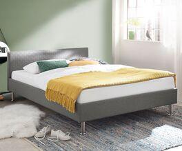 Bett Hime in zeitlosem Design